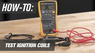 How To Test Motorcycle, ATV & UTV Ignition Coils
