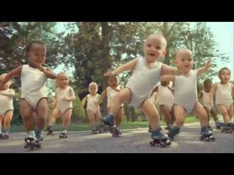 trẻ em nhảy múa vui nhộn