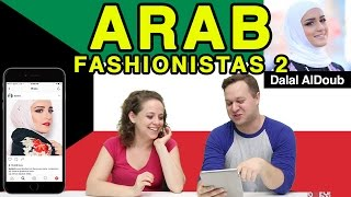 Like, DM, Unfollow: Arab Fashionistas Pt 2
