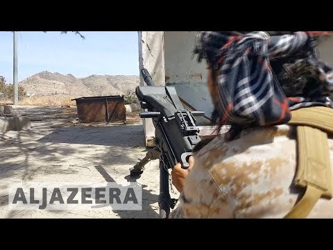 🇾🇪 Yemen war escalates with no end in sight