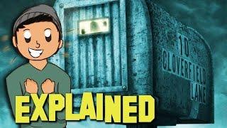 10 Cloverfield Lane Ending Explained | Easter Eggs | Spoiler Theories