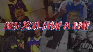 Are You Even a Fan - FULL SONG SNEAK PEEK (Audio) [MISSING 2ND VERSE]