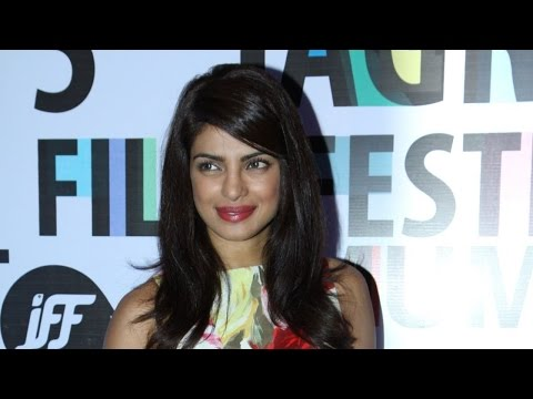 Priyanka Chopra shares her Unique Wish - EXCLUSIVE