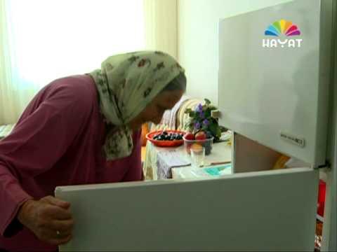 Nana Vezira i Enes Begovic u bajramskom programu Hayat TV