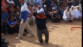 Danse Alaoui avec Rocky 7  رقص العلاوي مع روكي