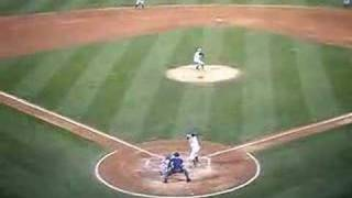 Ryan Church's third AB with the Brooklyn Cyclones on 6-26