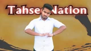 TahseeNation VS Solaiman Shukhon | Motivation or Roast |  Epic Bangla Rap Battle |