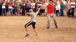 Combat de matraque 21  مبارزة بالعصا