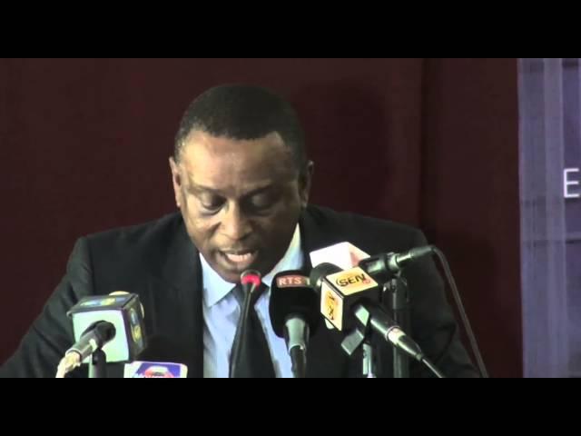 Dakar accueille le 2ème Sommet Paix et Sécurité en novembre