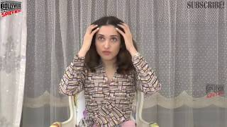 Tamanna Bhatia Interview About Bahubali 2