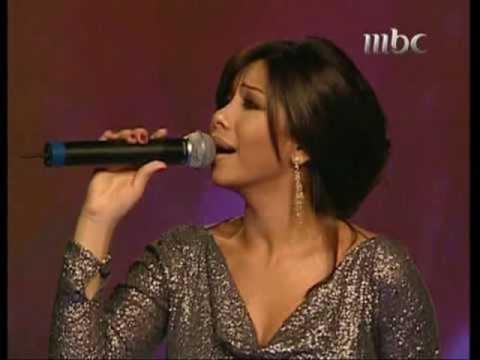 Sherine wallah ba7ebak شيرين والله بحبك
