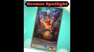 Soul Hunters - NEW Hero Gremor Spotlight! Two Heads are Better Then 1?