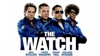 The Watch-Patrulla de Vigilancia Vecinal!!