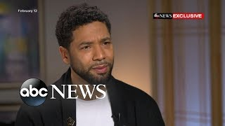 Jussie Smollett arrest: Chicago Police hold news conference on