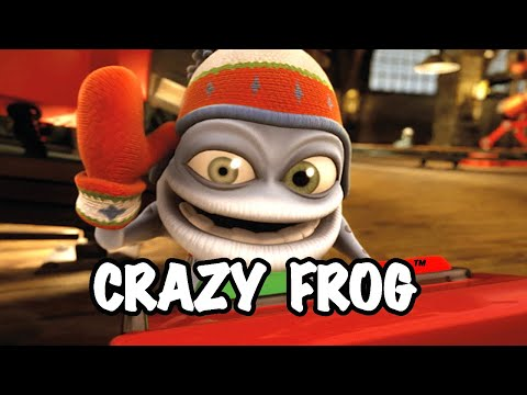 Crazy Frog Last Christmas