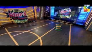 Super Stars ka Super Show (Hum tv) Eid Special