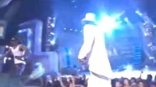 Lil Wayne and T-pain A Millie - Got Money - Lollipop live