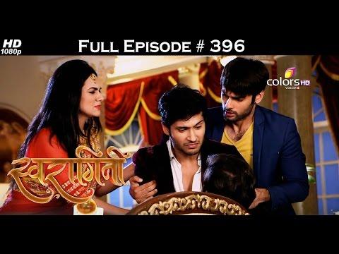 Swaragini - 30th August 2016 - स्वरागिनी - Full Episode (HD)