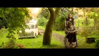 The Theory of Everything Featurette   Courage of Character 2014   Stephen Hawking Movie HD