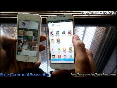 Zapya App Review Transfer Media Between iOS ans Android !