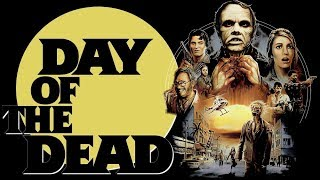 Day of the Dead (1985) Body Count