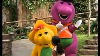 Barney & Friends: Caring Hearts (Season 9, Episode 2)