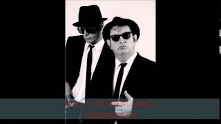 red white and blues brothers BOOM BOOM