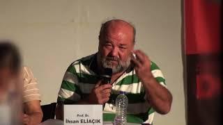 İhsan Eliaçık- Vicdan, Adalet ve Demokratik Siyaset paneli konuşması- EDREMİT.