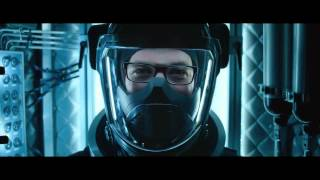 Fantastic Four   official trailer @2 US 2015 Marvel HD