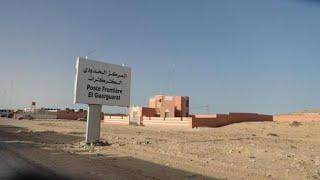 Algérie Maroc : Les ragots d'algeriepatriotique