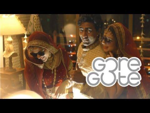 SnG: GORE GOTE: India's Number 1 Testicular Fairness Cream
