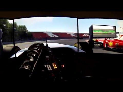 Xxx Mp4 F1 2016 Salidón Mclaren Honda MP4 31 Shanghai China GP Fanatec ClubSport 3gp Sex