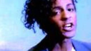 Jeffrey Daniel Video - She's The Girl