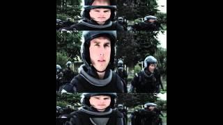 Minority Report 2002 1080p BluRay x264 YIFY