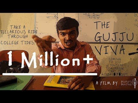 The Gujju Viva - Comedy Engineering Short Film