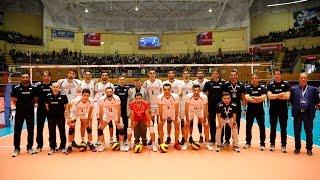 Iran Vs Malaysia   04 May 2017   Asian Men U23 Championship 2017