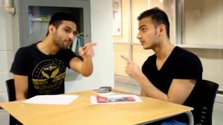 ZaidAliT - When you tell your friend a secret!