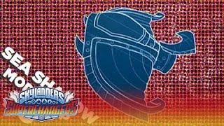 Mod Shop: Sea Shadow l Skylanders Superchargers l Skylanders