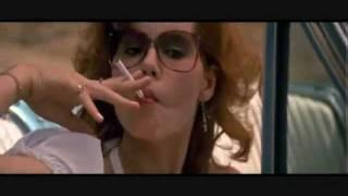 Thelma & Louise, 1991 [ The Ballad of Lucy Jordan - Marianne Faithfull ]