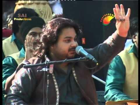 Jonny Sufi -Shree Ganesh Vandana | Deven Gandhi | Mehfil E Sai |Shirdi Sai Baba
