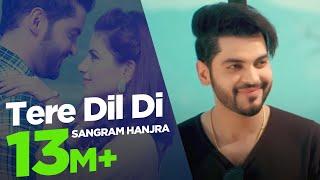 Sangram+Hanjra+New+Song+%7C++Tere+Dil+Di+%7C+Punjabi+Songs+2018+%7C+Japas+Music