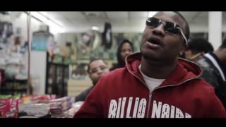 Bossman Rich - Juggin ain't dead (Official Music Video)