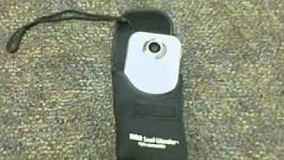 RCA Small Wonder EZ205 Video Camera