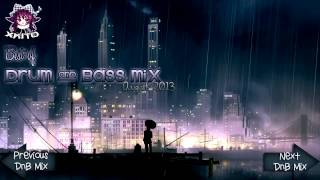 ►1 HOUR DRUM & BASS MIX AUGUST 2013◄ ヽ( ≧ω≦)ノ