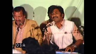Janda Hoya Das Na Gya Chithi - Ustad Nusrat Fateh Ali Khan - OSA Official HD Video