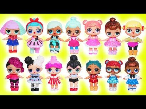 Xxx Mp4 LOL Surprise Dolls Big Sisters Play Dress Up 3gp Sex