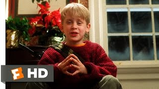 Home Alone (4/5) Movie CLIP - Thirsty for More? (1990) HD