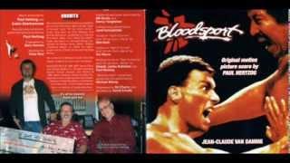 Bloodsport Soundtrack - Paul Hertzog - OST (complete) (1988)
