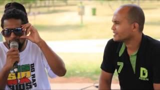 Palco Móvel Missionário do Rap