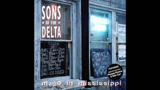 Sons Of The Delta -  I'm Moving On